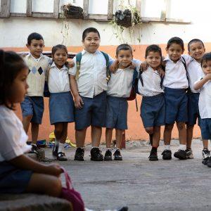 GANADORES DEL PROGRAMA DE DONACIONES AYUDANDONOS – FUNDACIÓN ACCENTURE