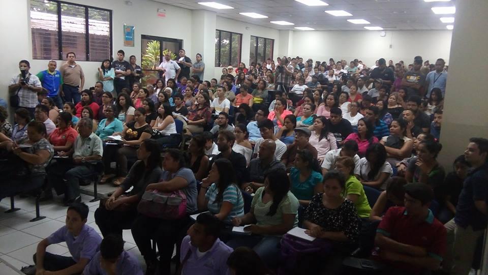 """CINDE EN EL FORO: LA INTERVENCIÓN EN LAS COMUNIDADES CATALOGADAS DE """"ALTO RIESGO"""""""