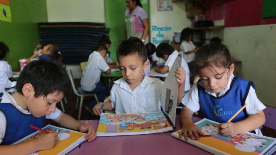 Children Development Centers