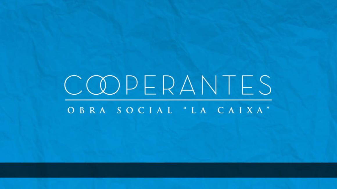 """PROGRAMA """"COOPERANTES CAIXA"""" EN EL SALVADOR"""