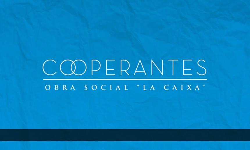 PROGRAMA «COOPERANTES CAIXA» EN EL SALVADOR