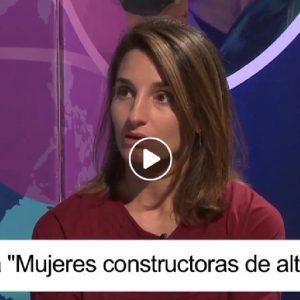 ENTREVISTA EN SOLIDARIA TV