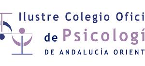 CONVENIO DE COLABORACIÓN CON EL COLEGIO OFICIAL DE PSICOLOGÍA DE ANDALUCÍA ORIENTAL