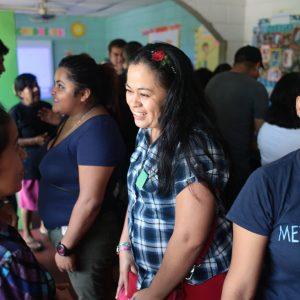 FUNDACIÓN ACCENTURE APOYA EL PROGRAMA MUJERES CONSTRUCTORAS DE ALTERNATIVAS